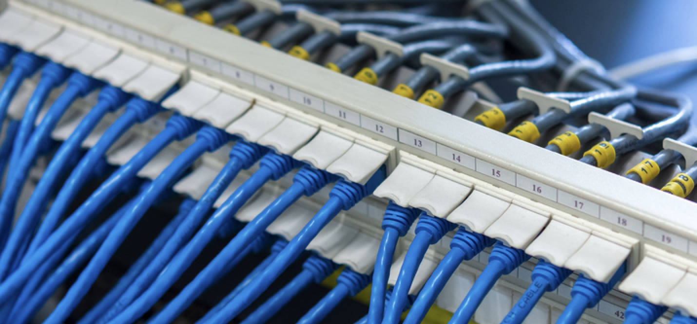 Structured Cabling Services in Hollywood FL