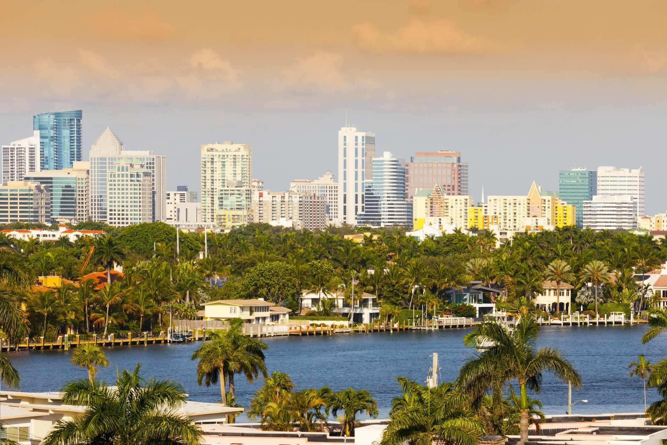 IT Services Broward County